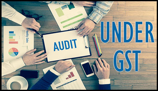 GST Audit in Delhi